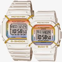 Casio G-Shock : LOV-14B-7