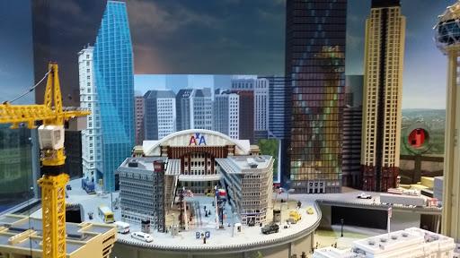 Amusement Center «LEGOLAND Discovery Center Dallas / Fort Worth ...