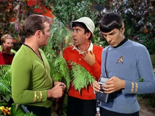 Not looking so good for Gilligan...