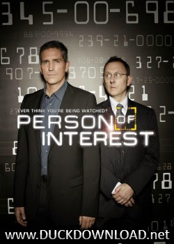 Download Person of Interest S04 HDTV Legendado