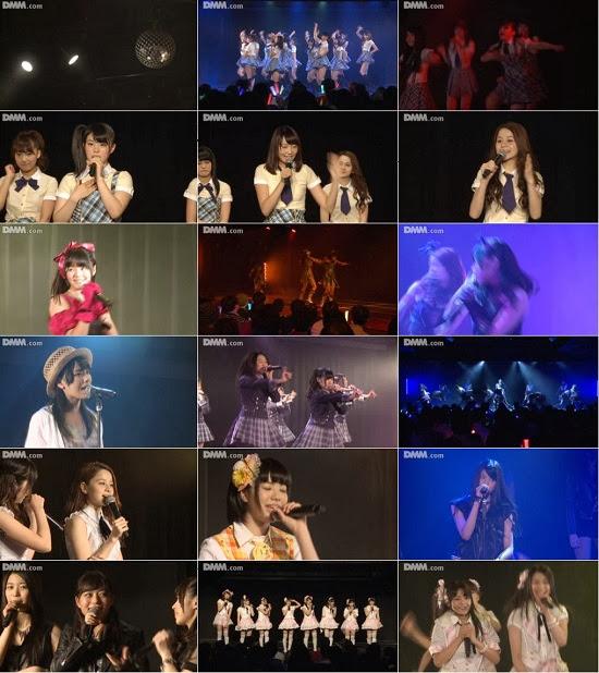 (TV-Music)(1080i) AKB48 Team8 – TOKYO IDOL FESTIVAL 2016 (BS-Sptv+Fuji Next) 160805