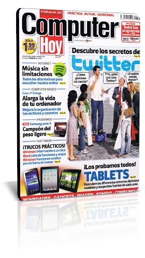 Revista: Computer Hoy No. 330 [90.42 MB | PDF | Español]
