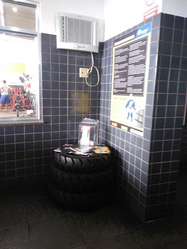 Ricamar Pneus - Cabo Frio - Truck Center, Av. Ver. Antônio Ferreira dos Santos, 1239 - Juscelino Kubitschek de Oliveira, Cabo Frio - RJ, 28905-150, Brasil, Loja_de_Pneus, estado Rio de Janeiro