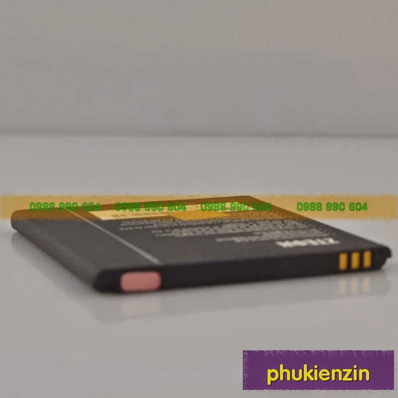 Pin điện thoại Viettel V8507