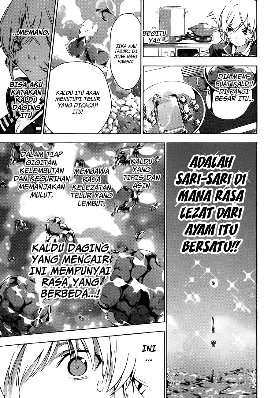 Shokugeki no Souma Chapter 3-12