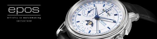 Epos愛寶時手錶 錦榮、王陽明代言手錶 評價 價格