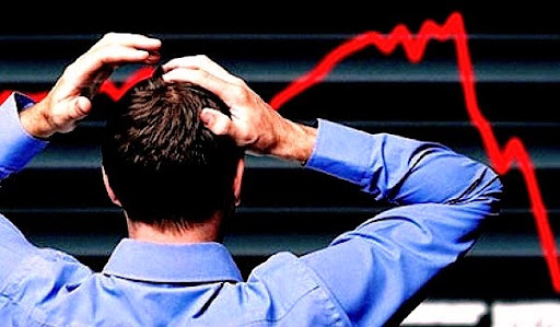 Warning: Stocks Will Collapse by 50%