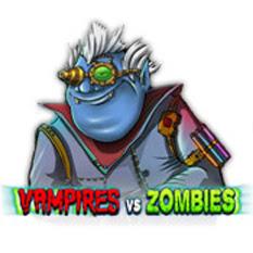 PC Game Vampires vs Zombies