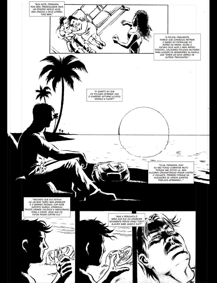 Guardião Noturno 4 - Página 25