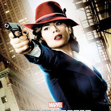 Đặc Vụ Carter - Agent Carter Season 1