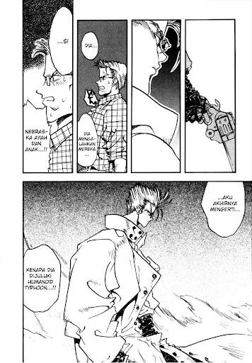 Trigun page 21