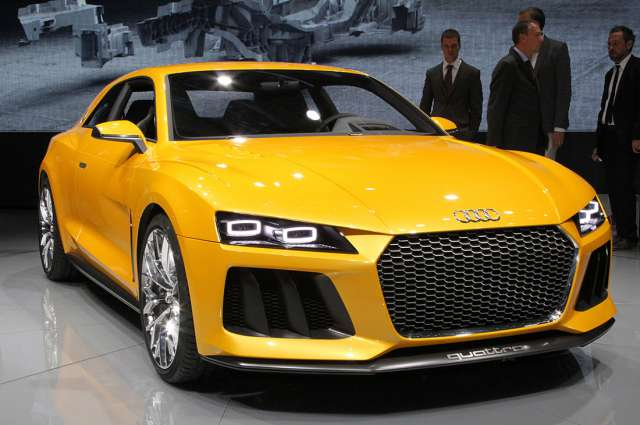 2017 Audi S5 Engine Review Release Review Car Price Concept