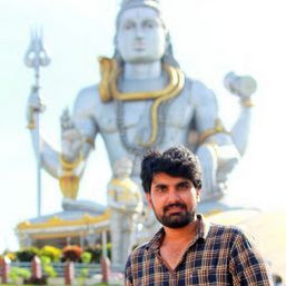 Hemanth Kumar Reddy photos, images