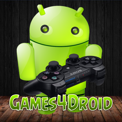 Games4Droid