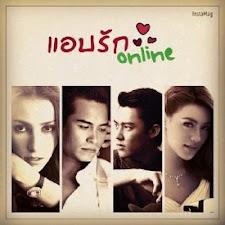 Poster Phim Yêu Thầm Qua Mạng