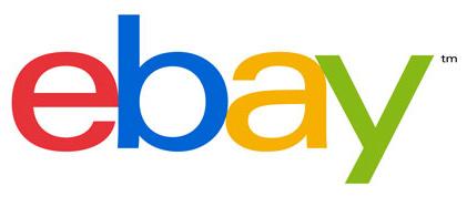 Logo do eBay