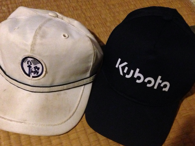 農協&KUBOTA