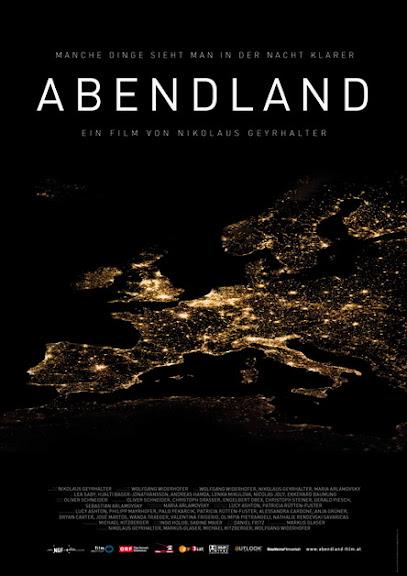 Po zachodzie / Abendland (2010) PLSUB.TVRip.x264