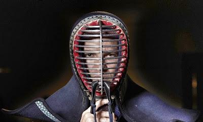 Нико Росберг – воин Кендо в тизере BBC для Гран-при Японии 2014