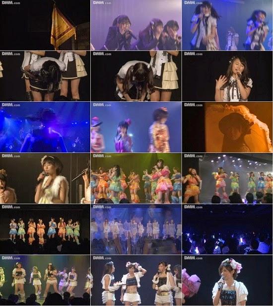"(LIVE)(公演) SKE48 チームS ""制服の芽"" 中西優香の生誕祭 150108 & 150112 & 150126"
