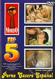 Ver Morbo 5 (2002) Gratis Online
