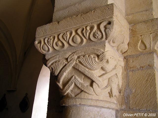 LAITRE-SOUS-AMANCE (54) - L'église paroissiale Saint-Laurent (Intérieur)