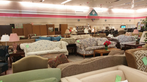 Thrift Store «Hospice Flea Market», reviews and photos