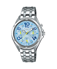Casio Sheen : SHE-4022D