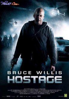Con Tin - Hostage