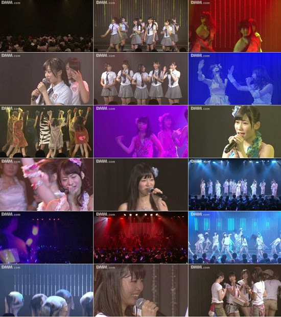 (TV-Variety)(720p) 乃木坂46 星野みなみ密着スペシャル 〜みなみと46の言葉〜 151227