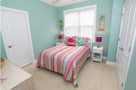 Como Pintar Las Paredes De Un Dormitorio. Great Awesome Ideas De ...