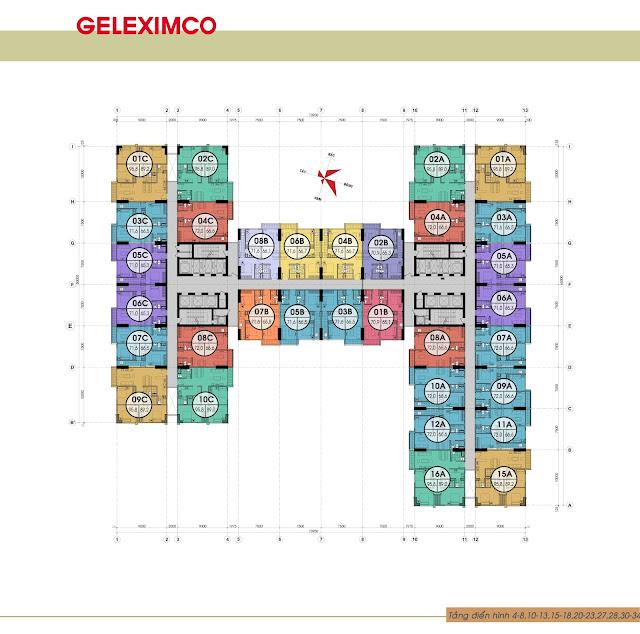 Hay la chuyen gia khi mua chung cu Gemek Premium