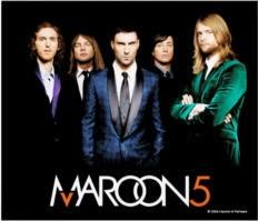 Kumpulan Daftar Lagu Maroon 5 Populer dan Enak didengar