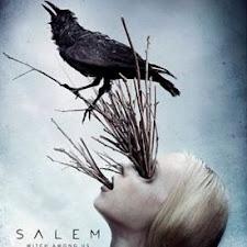 Thị Trấn Phù Thủy Phần 1 - Salem Season 1