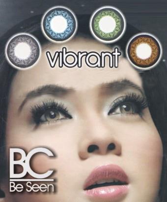 Soflens Be Seen Vibrant : SL-BCV