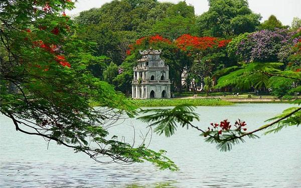 Những bài thơ ca ngợi thủ đô Hà Nội hay nhất