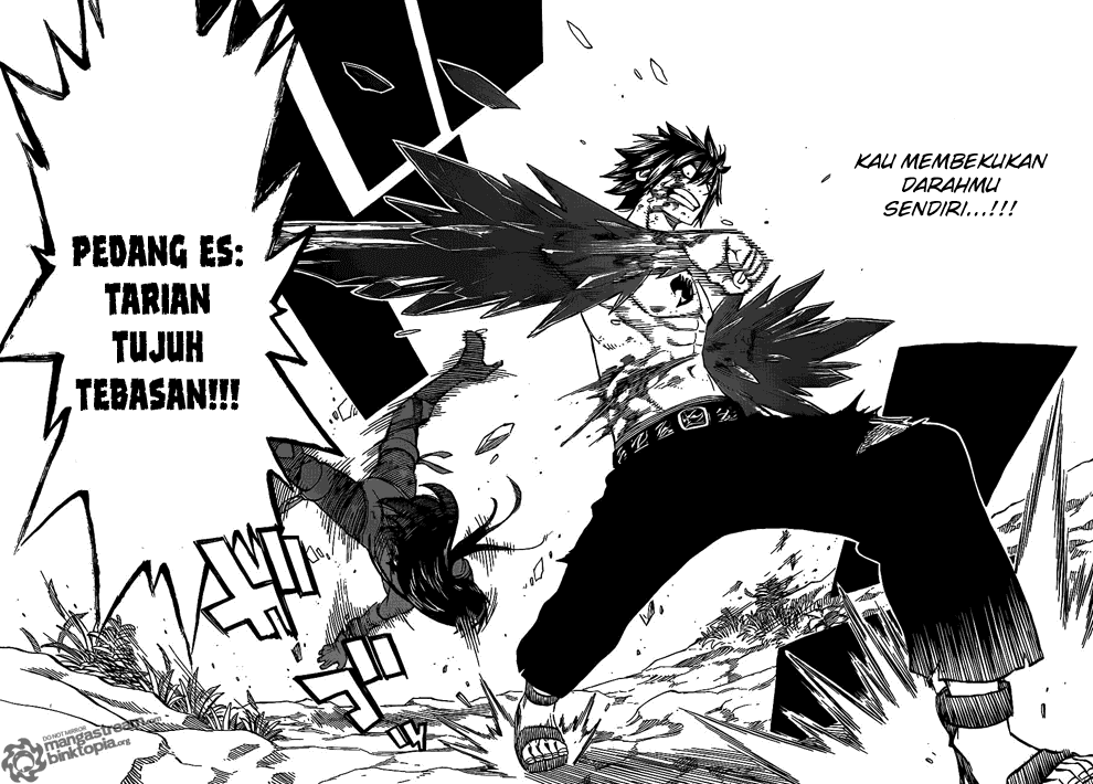 Baca Manga, Baca Komik, Fairy Tail Chapter 240, Fairy Tail 240 Bahasa Indonesia, Fairy Tail 240 Online