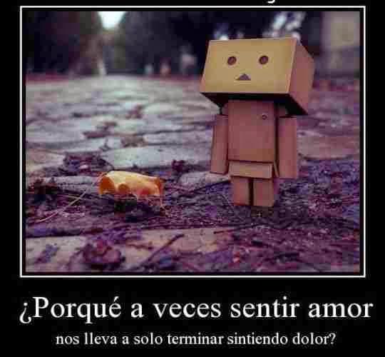 frases de amor no correspondido Y pensamientos tristes ...