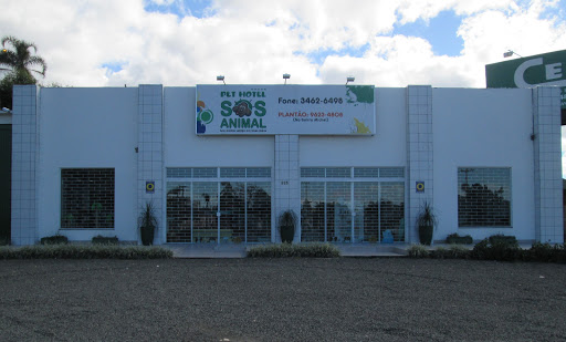 Animal Center, Av. Centenário, 913 - Santo Antônio, Criciúma - SC, 88809-301, Brasil, Loja_de_animais, estado Santa Catarina