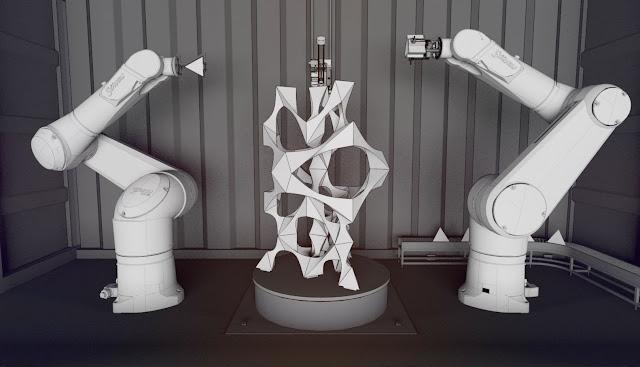 Osteobotics