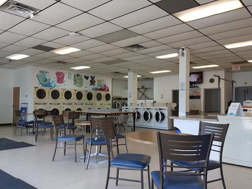 Laundry World, 1885 Portage Ave, Winnipeg, MB R3J 0H3, Canada, Laundry Service, state Manitoba