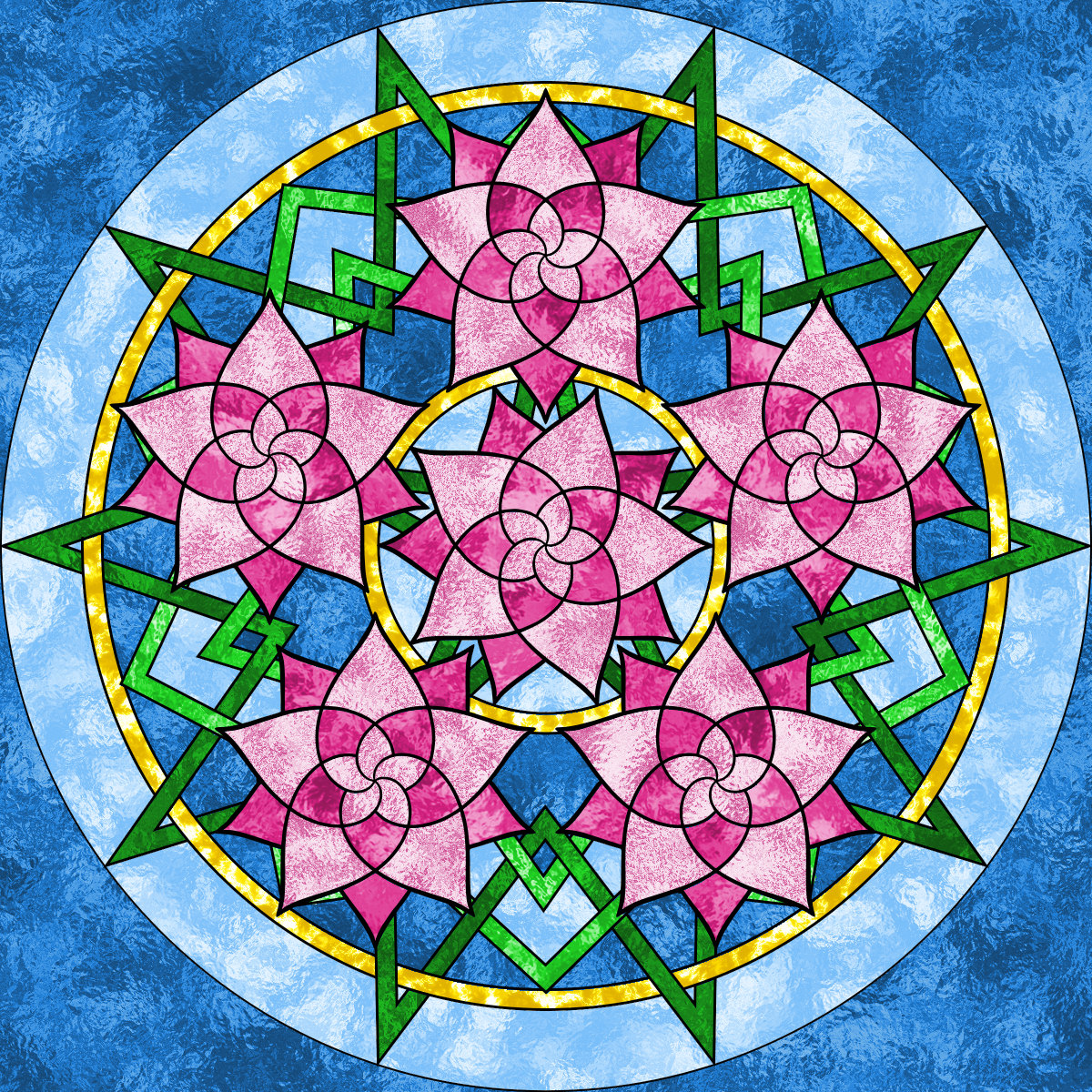 mandala coloring pages free printable - 29 Free Printable Mandala Colouring Pages Canada Arts