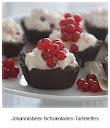 Johannisbeer-Schokoladen-Tartelettes