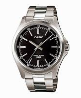 Casio Standard : MTP-1378D