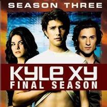 Anh Ấy Không Đơn Độc 3 - Kyle XY 3 (2009)