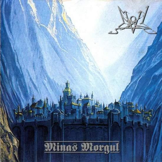 Summoning - 1995 - Minas Morgul