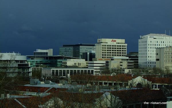 civic skyline