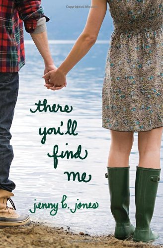 Review: There You'll Find Me by Janeny B. Jones