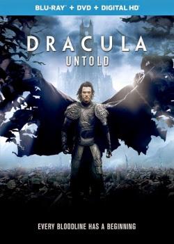 Baixar Filme Drácula - A História Nunca Contada BDRip 1080p Dual Áudio