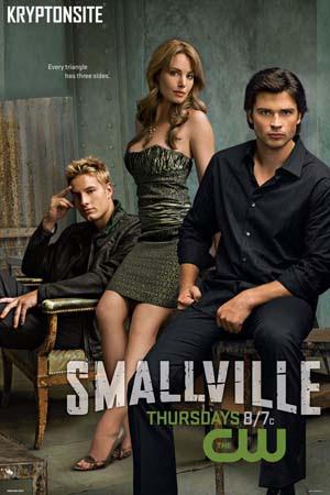 Thị Trấn Smallville 8 - Smallville Season 8